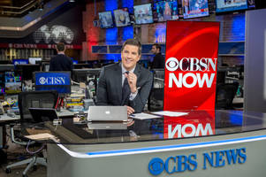 CBSN to incorporate Instagram Stories into its presidential debates live coverage