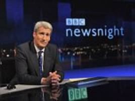 jeremy paxman reveals the 'passionate hatred' he felt towards the father who abandoned his family to move to australia when the feared newsman was a 24-year-old trainee