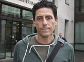 Egghead's CJ De Mooi grilled by police over alleged murder of German drifter