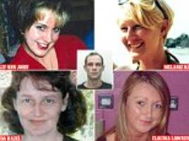 mother of 1 of christopher halliwell's victims reveals his links to other missing women