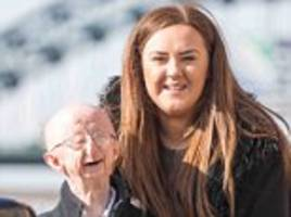 Mugging victim Alan Barnes says he WILL pay entire £6,600 PR bill