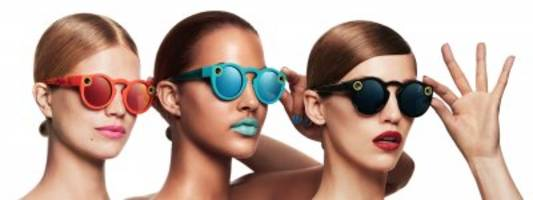 5 reasons Snapchat's new Spectacles could succeed where Google Glass failed