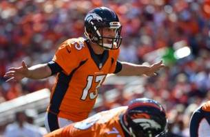 Denver Broncos: Is the Pass Game in Trouble?