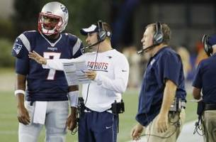 new england partiots should enjoy josh mcdaniels while they can
