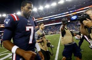 New England Patriots Weathered the Storm Well