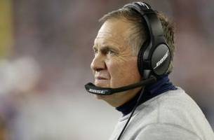 New England Patriots are in the best position possible