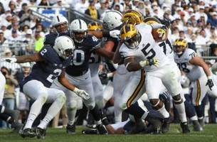 Penn State Football: Keys to the Game at Michigan