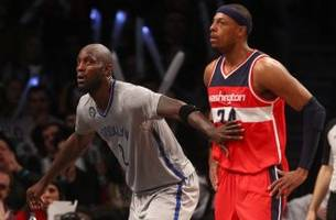 Kevin Garnett's Top 5 Moments With the Brooklyn Nets