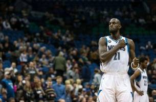 what does garnett's buyout mean for both himself and the timberwolves?