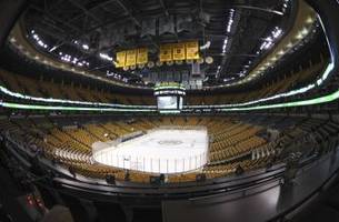 boston bruins: offense must lead the way