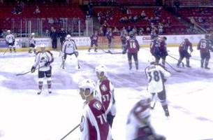Colorado Avalanche Burgundy and White Game: 3 Things to Watch