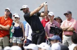 tour championship shows dj is this year's dominant player