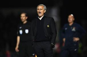Arsenal: Jose Mourinho Situation Has Reached Pathetic Landmark