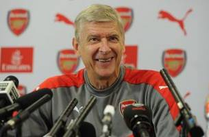 Arsene Wenger deserves respect not insults