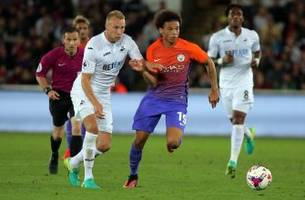 How to watch Manchester City vs. Swansea City: Live stream, game time, TV