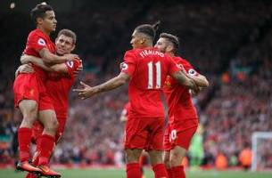 Liverpool player ratings 5-1 Hull City: Poetry in Motion