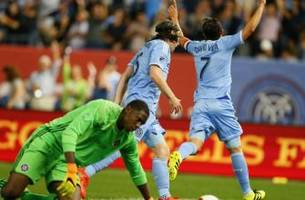new york city fc vs chicago fire: three key moments