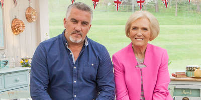 The Bake-Off Break-Up: What Next For Landmark BBC Series?