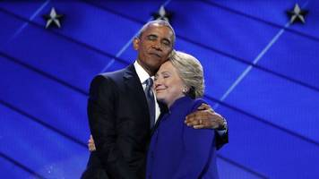 how is this not classified?- obama used a pseudonym in emails with hillary, fbi data dump reveals