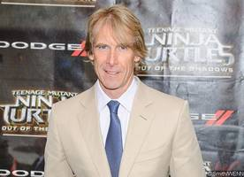 Michael Bay Addresses Controversy Over Nazi Flags on 'Transformers: The Last Knight' Set
