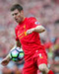 james milner: this is what's motivating liverpool's players