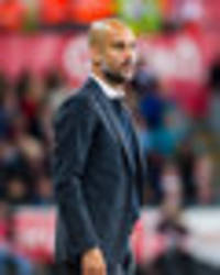 man city boss pep guardiola makes shock champions league claim