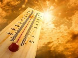 heat wave coming this weekend; 4-day weather forecast for palos verdes