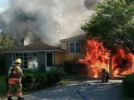 mom, child injured in dog attack; teacher loses home in fire; search suspended for missing mother, son: ct news