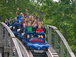 these 2 ct roller coasters named among top 50 in the world