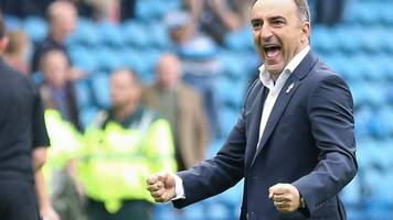 carlos carvalhal: sheffield wednesday boss struggles as owls win late again