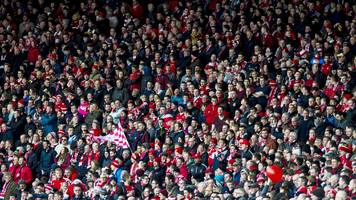aberdeen disappointed with early semi-final kick-off at hampden