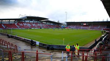 Wrexham and Chester football fans warned by police