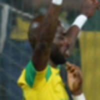 laffor, tau send sundowns to caf cl final