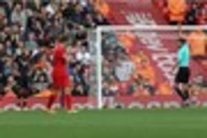 liverpool 5 hull city 1 match report as tigers are outclassed at...