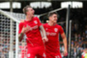 fulham 0 bristol city 4: aden flint on 'the worst week his life'...