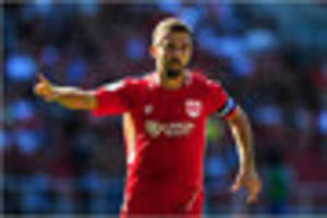 fulham vs bristol city: captain gary o'neil misses out but...