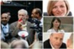 could nottinghamshire mps return to labour's front bench after...