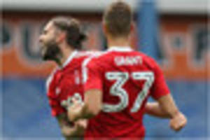 sheffield wednesday 2 nottingham forest 1: reds player ratings