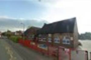 Cheadle Primary School brings in new security measures to keep...