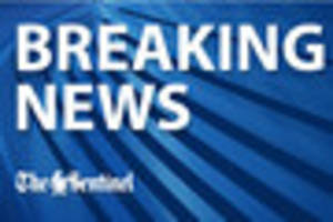 Reports of explosion in Budapest, Hungary