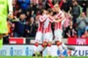 stoke city 1, west brom 1:   60-second verdict on lost chance to...