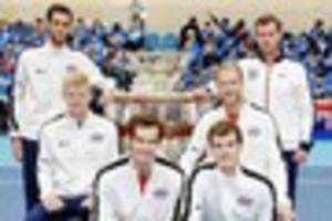 streetly lawn tennis club to welcome davis cup on uk legacy tour