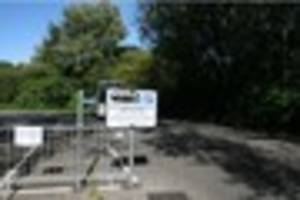 Allenview North coach park in Wimborne to extend its use