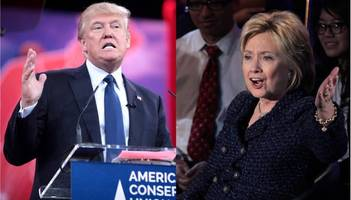 trump v clinton: debate lessons from tv and film