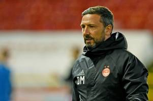 Aberdeen boss Derek McInnes blasts SPFL: It's not right Rangers have an extra 48 hours on us