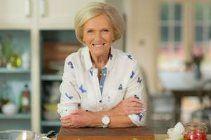Bake Off will NEVER last without Mary Berry: Our own expert James Morton casts his verdict