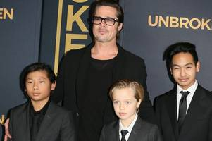 Brad Pitt desperate as he begs Angelina to let him see his children after being cleared of abuse allegations