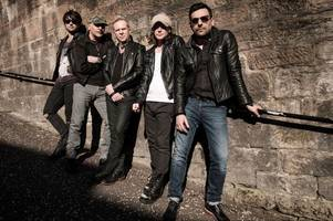 scottish rock legends gun confirmed to play at great scot awards