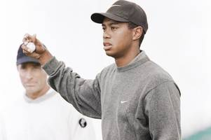 Seeing Tiger Woods on the first tee will give Ryder Cup rookies a real fright insists Colin Montgomerie