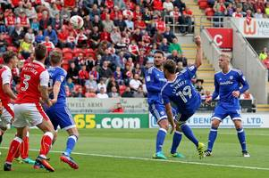 cardiff city player ratings: the best and worst of paul trollope's men as the bluebirds clinch vital victory at rotherham